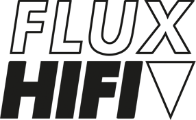 FLUX-Hifi GmbH & Co. KG - Logo